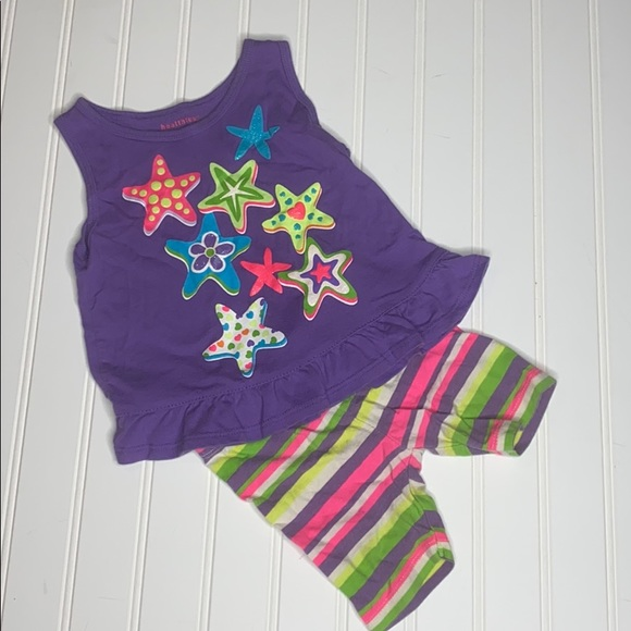 healthtex Other - Toddler tank and shorts set